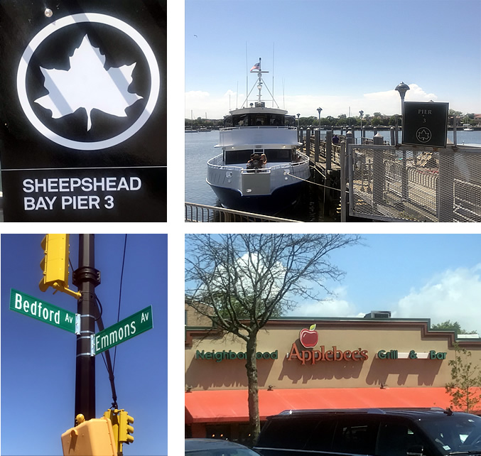 Pier 3 location